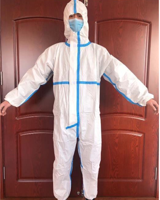 Cove Protective Coverall